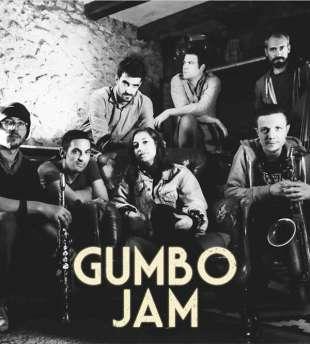 image de GUMBO JAM