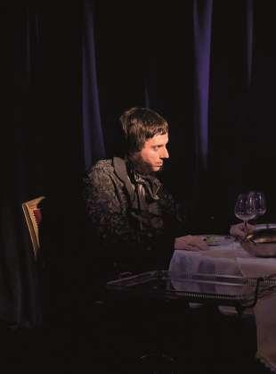 image de Le souper
